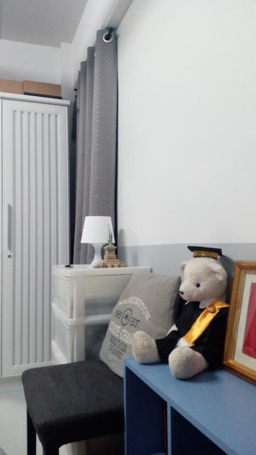 รีโนเวทห้องนอนราคาประหยัด