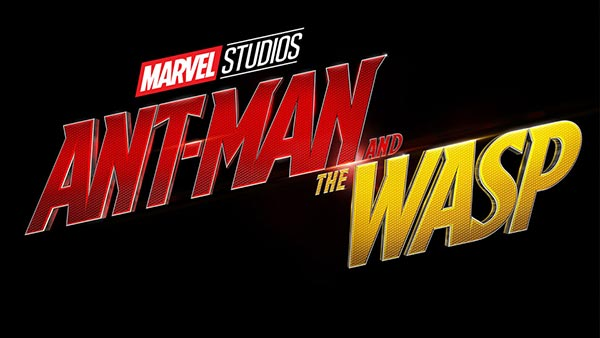 Ant Man the Wasp