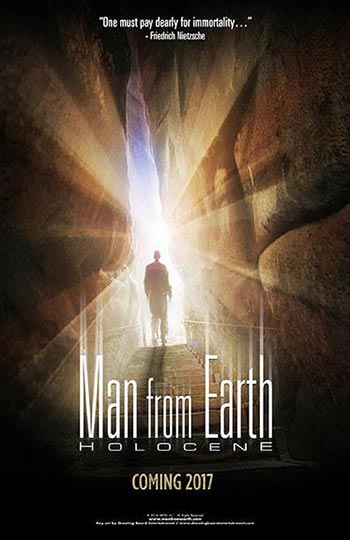 The Man From Earth 2 Holocene