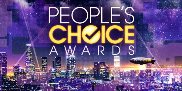 PEOPLE'S CHOICE AWARDS 2017