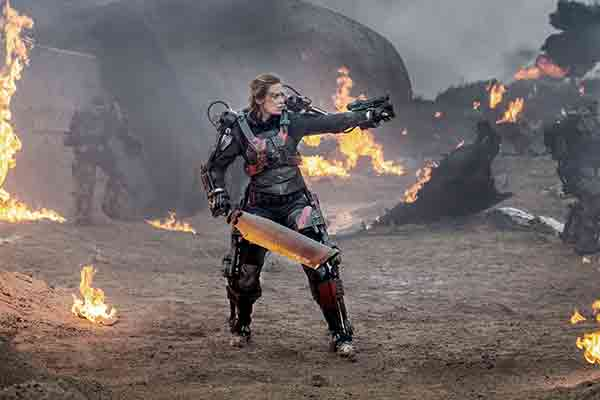 Edge of Tomorrow 2