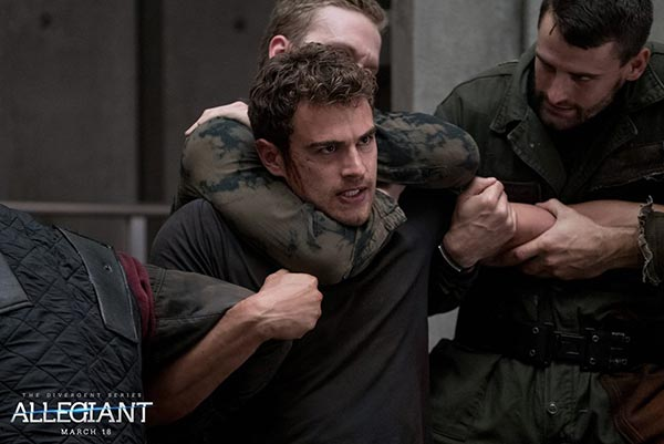 The Divergent Series Ascendant