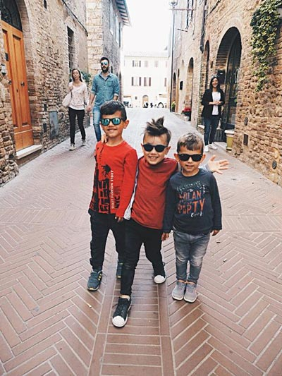 เที่ยวอิตาลี
