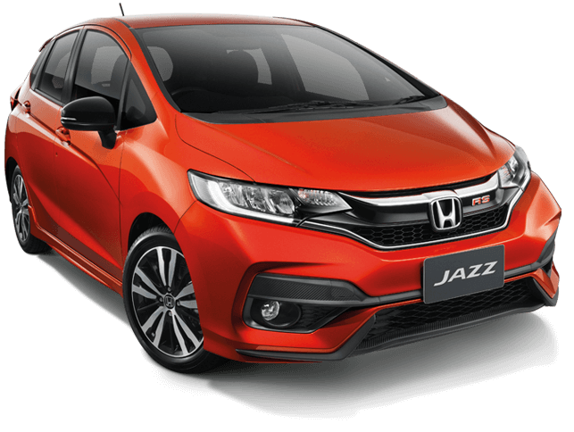 Honda jazz 2017 for Interior jazz rs 2017