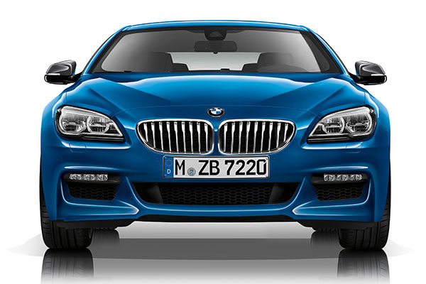 BMW 6 Series M Sport Limited Edition 2017