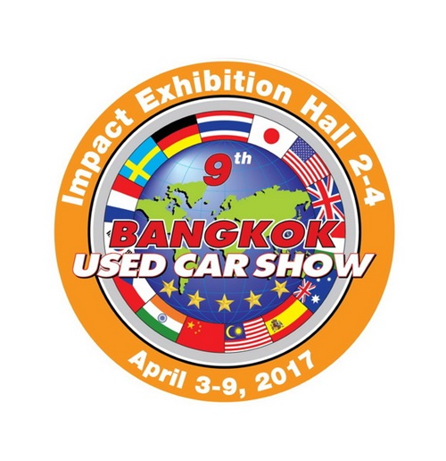 Bangkok Used Car Show 2017