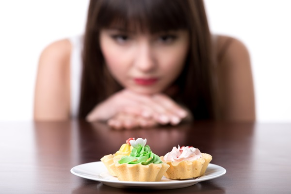 วิธีลดความอยากอาหาร