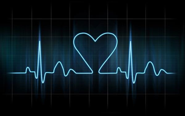 หัวใจวาย