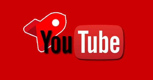 YouTube Go แอพฯ ดาวน์โหลดคลิป YouTube