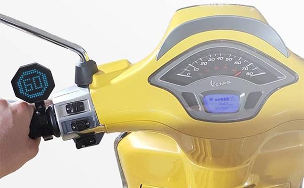 GObyLIVI ชุดอุปกรณ์สำหรับผู้ขับขี่จักรยาน