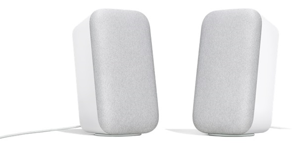Google Home Max และ Google Home Mini