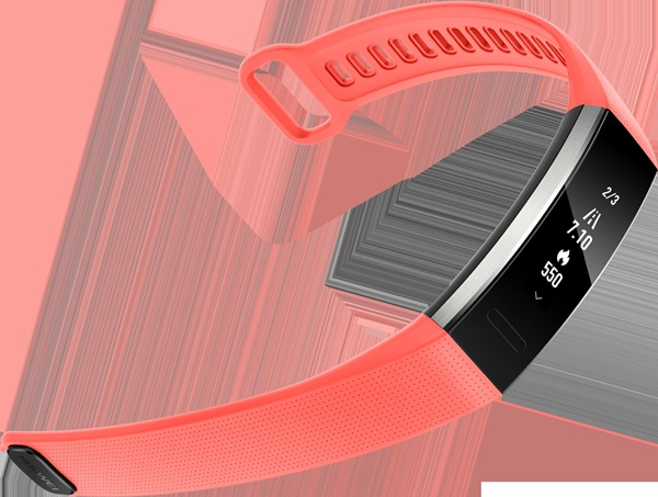 Huawei Band 2 และ Band 2 Pro