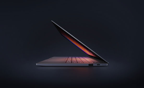 Mi Notebook Air 13.3 นิ้ว