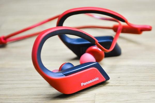 หูฟังบลูทูธ Panasonic Wings