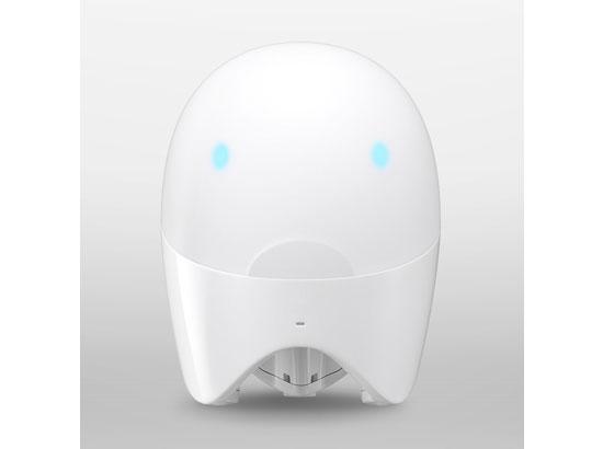Casio Lesson Pod หุ่นยนต์สอนภาษาอังกฤษ