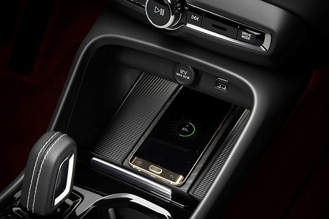 Volvo XC40 ปี 2018