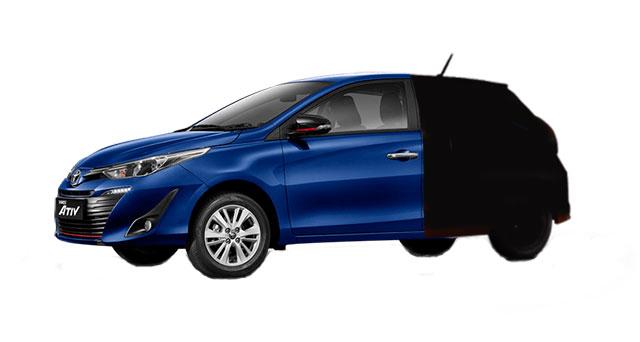 Toyota Yaris 2018