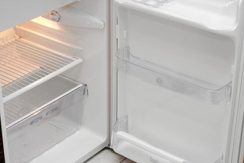 วิธีการเลือกซื้อตู้เย็น