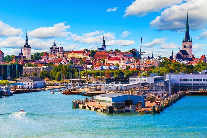 เที่ยวเอสโตเนีย ประเทศในยุโรปที่คนไทยยังไม่ค่อยรู้จัก