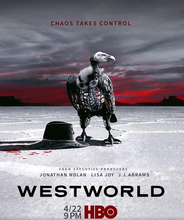 westworld ซีซั่น 2
