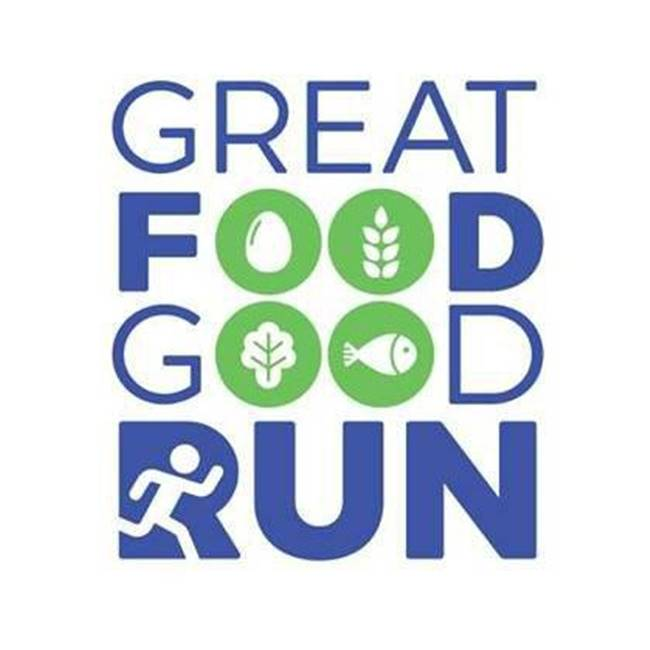 งานวิ่ง Expo Great Food Good Run 2018