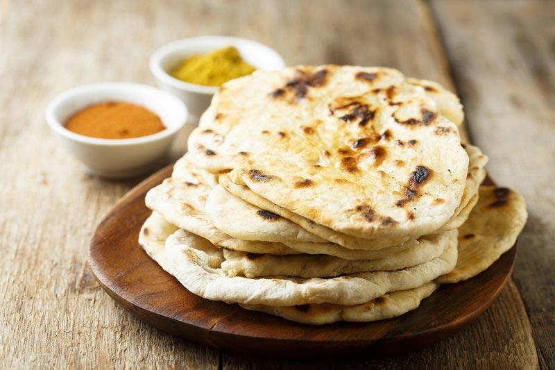 8 วิธีทำอาหารอินเดีย