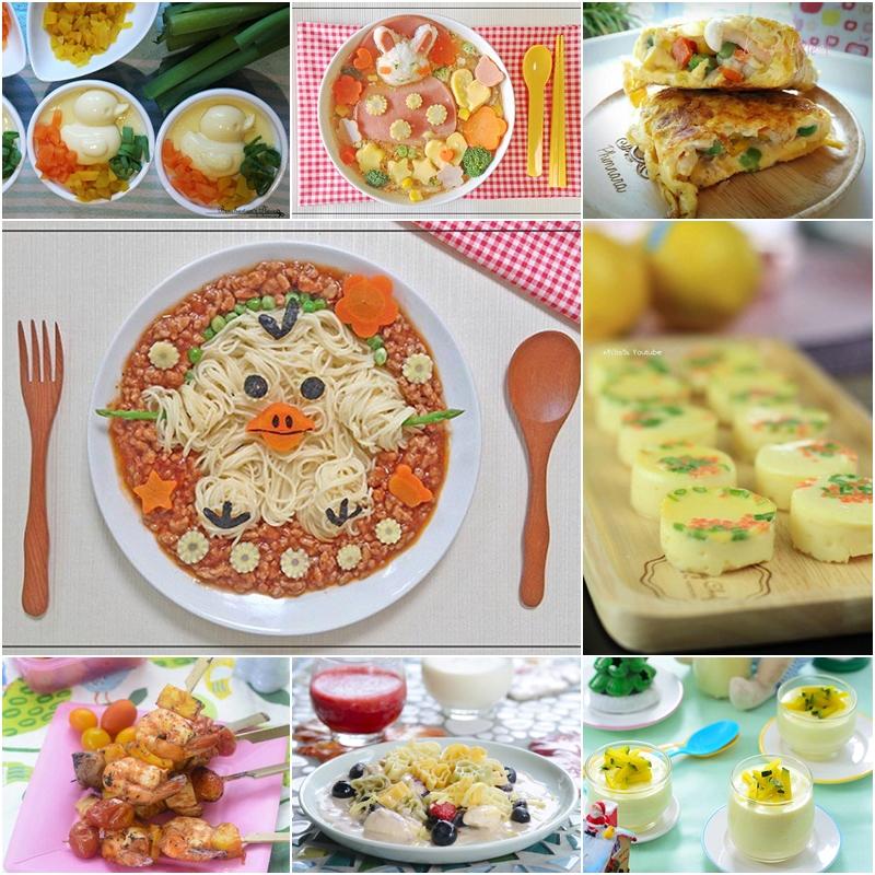 6 อาหารสำหรับการกำจัดอาหาร