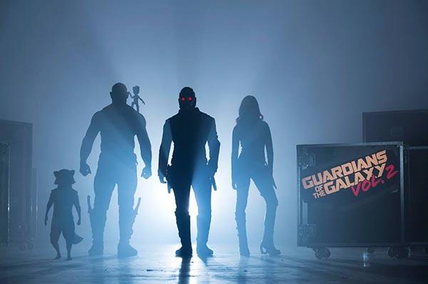 Avengers: Infinityrt War