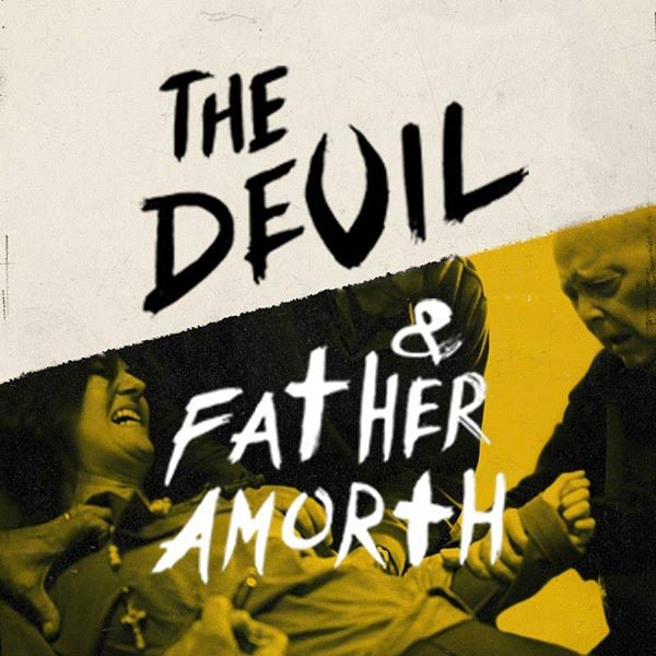 The Devil and Father AmorthThe Devil and Father Amorth