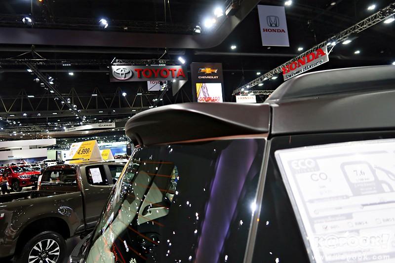 Chevrolet Trailblaz 2018