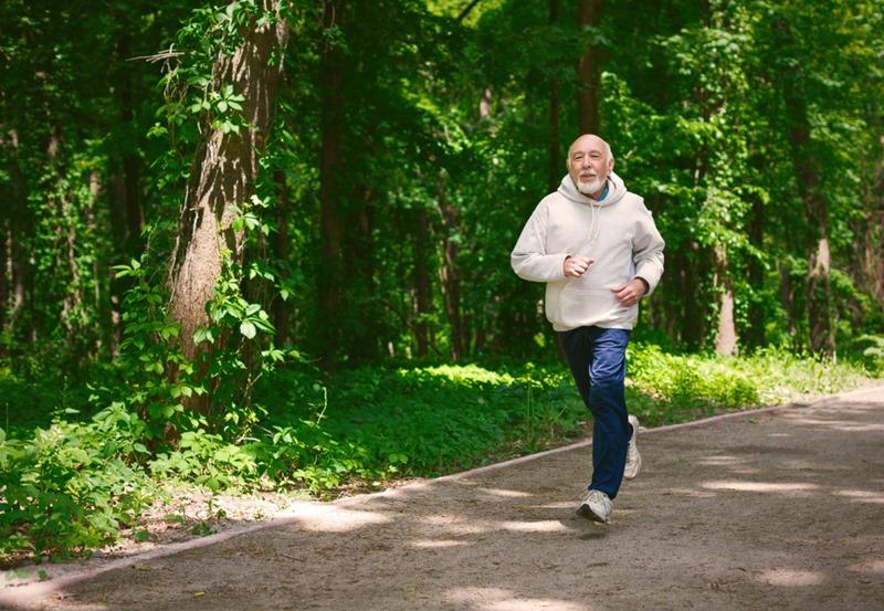 อายุ 50 ออกกำลังกายแบบไหนดี