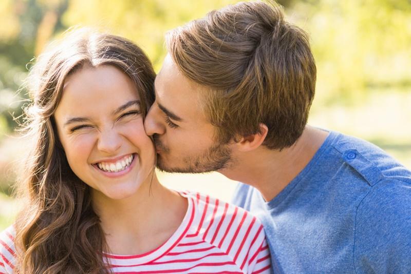 วิธีจูบ