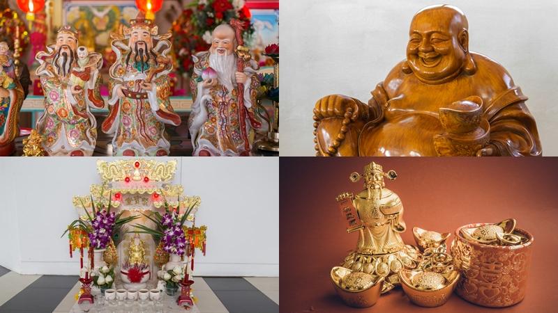 สิ่งศักดิ์สิทธิ์ของจีน - s;p tookhuay.com - ถูกหวย ทุกหวย รวยไปกับเรา หวยออนไลน์