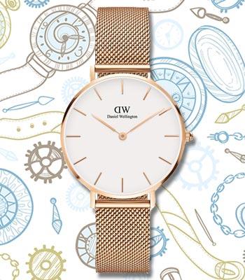 นาฬิกาผู้หญิง 2019