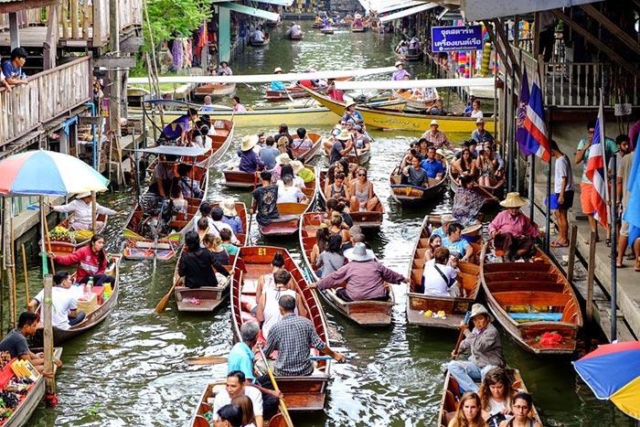 แจกเงินเที่ยวเมืองไทย