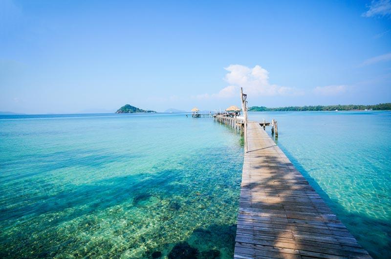 25 ข้อควรรู้เกาะหมาก จังหวัดตราด รู้ไว้ไปเที่ยวได้แบบกูรู