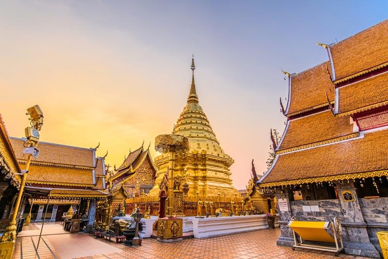 ที่ เที่ยว ประเทศไทย