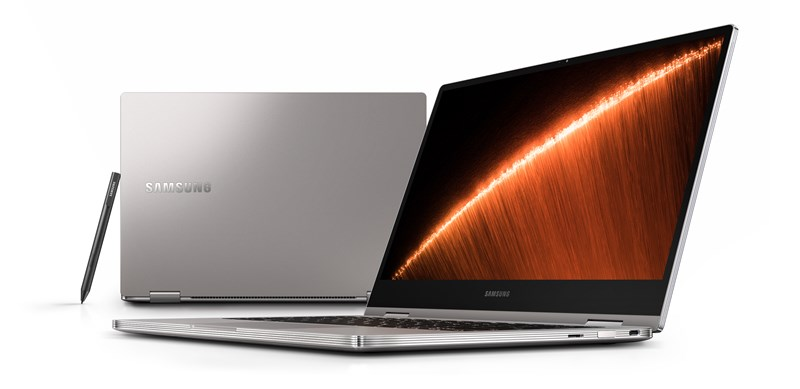 Notebook 9 Pro และ Notebook Flash
