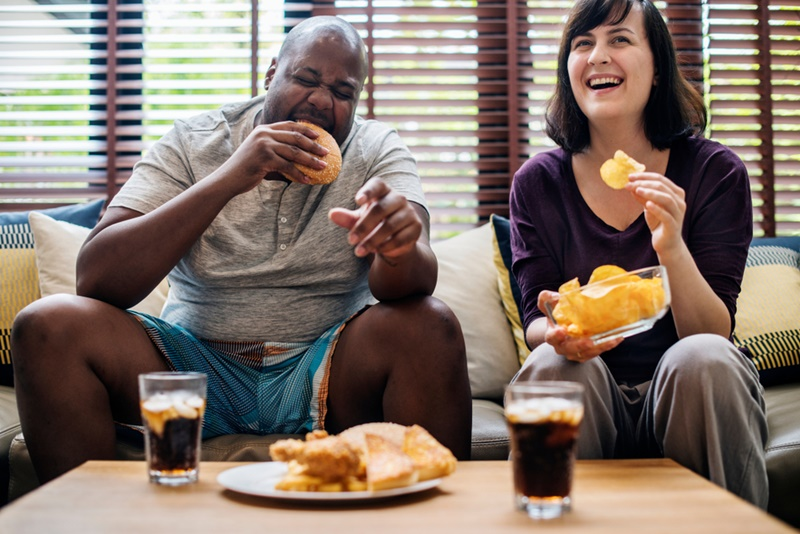 ชอบผู้ชายอ้วน