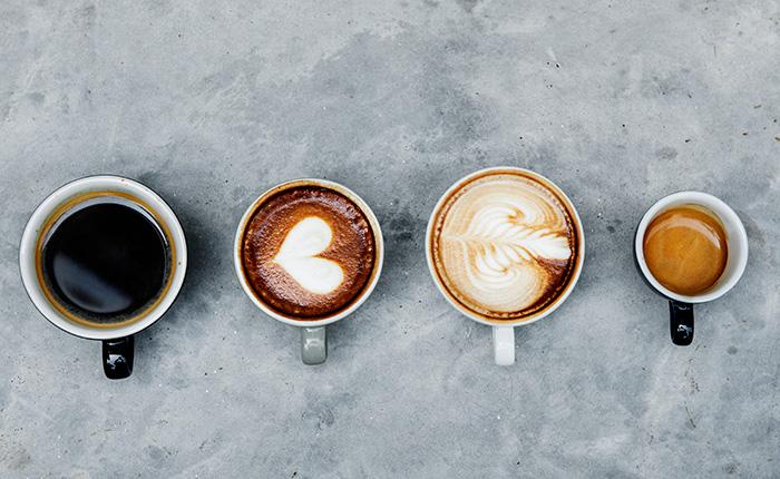 โรคที่ห้ามดื่มกาแฟ