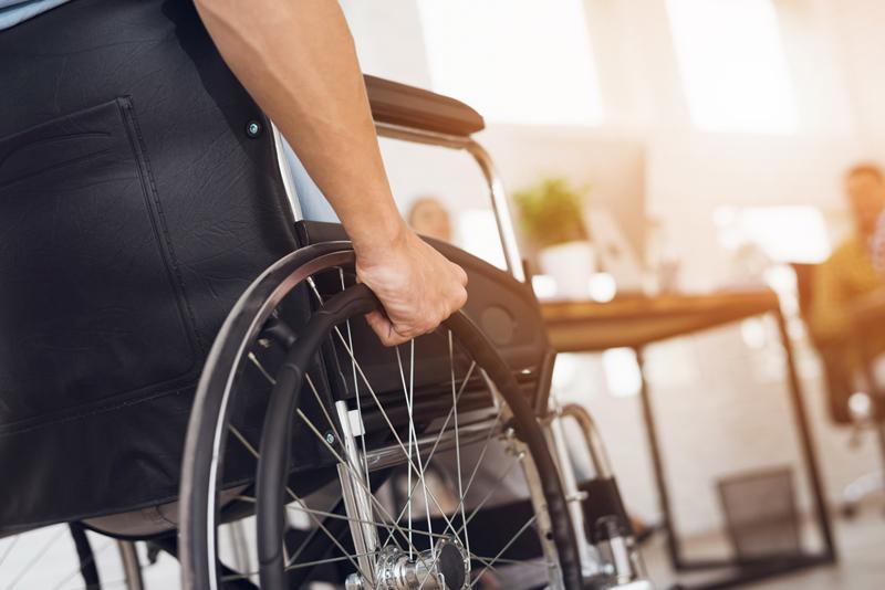จัดงบ 2 พันล้าน เงินกู้คนพิการ