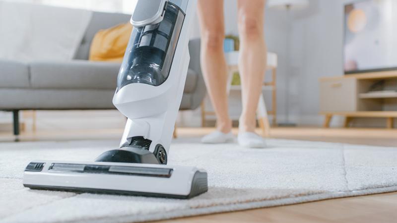 วิธีทำความสะอาดบ้าน