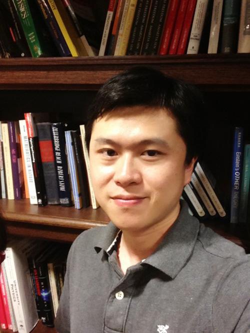 นักวิจัยจีน