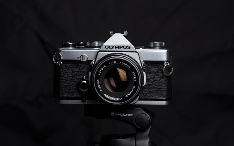 olympus ขายธุรกิจกล้อง