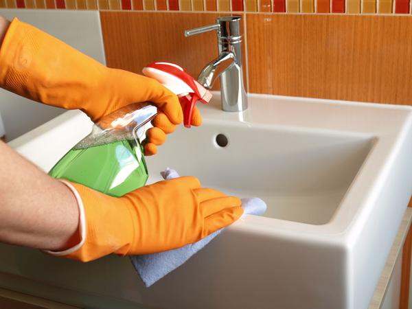 ของใช้ประจำวัน ที่ใช้ทำความสะอาดได้