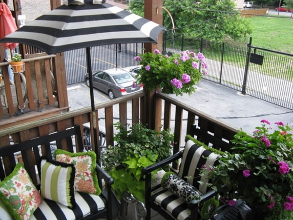 20 for Condo balcony decorating ideas