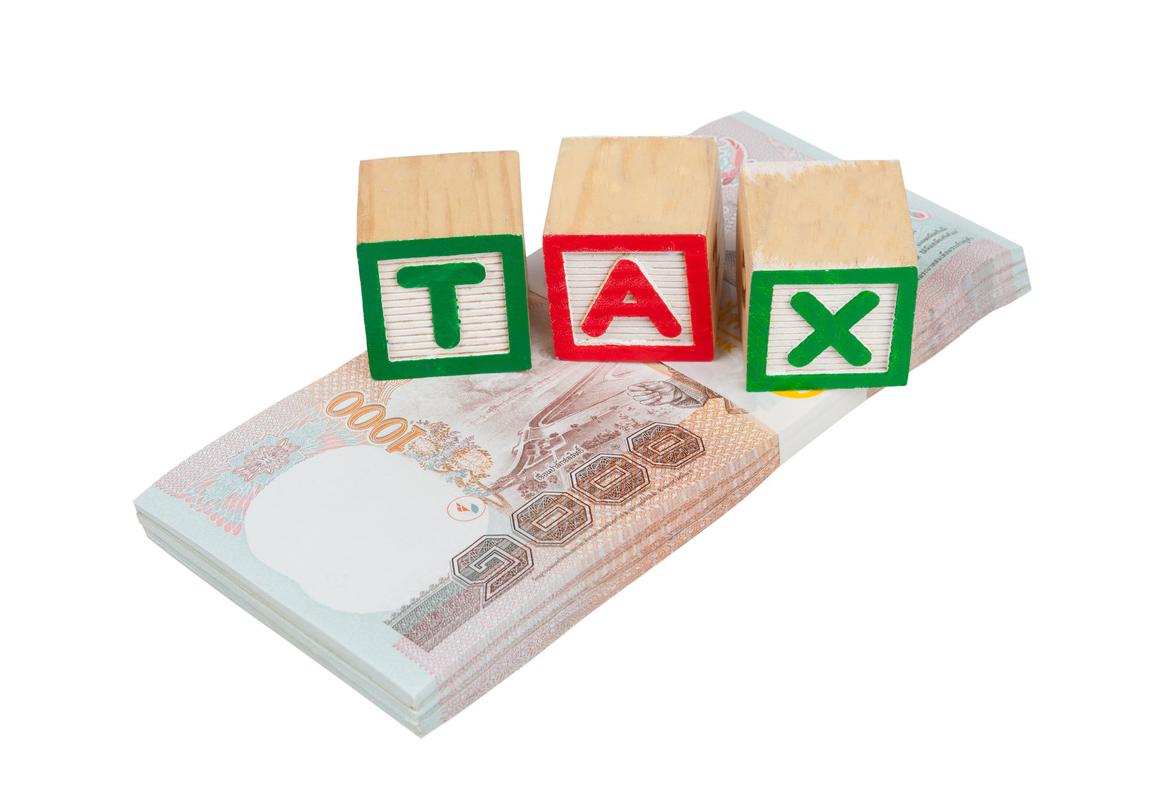 ยื่นภาษี 2558 พร้อมวิธีคำนวณภาษีเงินได้บุคคลธรรมดา