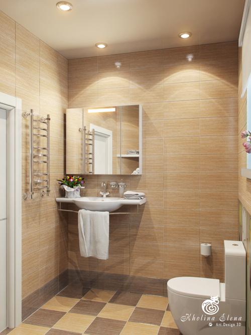 ห้องน้ำลายไม้ ห้องน้ำเล็ก แต่งห้องน้ำราคาประหยัด