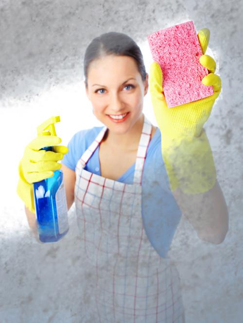 8 วิธีทำความสะอาดบ้านให้ติดเป็นนิสัย