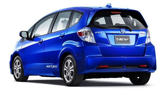 รถใหม่ Honda ปี 2013